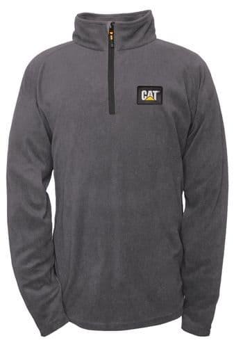 Caterpillar Concord Fleece Pullover Sweat Shirts Dark Shadow